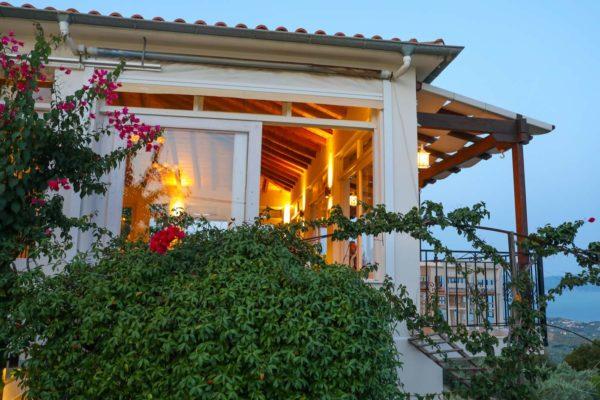 Panorama Restaurant Skiathos